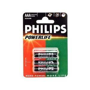 Батарейка Philips PowerLife