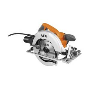 Дисковая пила AEG POWERTOOLS KS 66 C