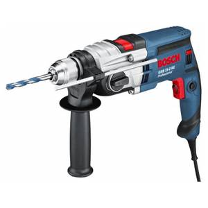 Дрель Bosch Professional GSB 19-2 RE(ЗВП)