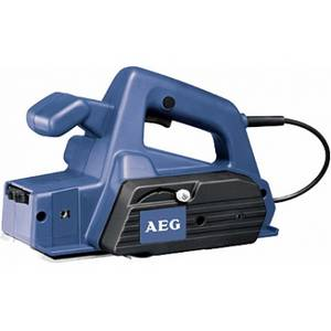 Электрорубанок AEG POWERTOOLS HB 750